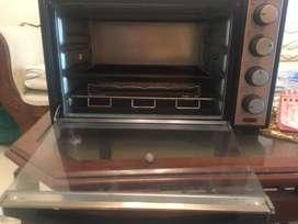 Inalsa Master Chef 30SSRC oven/OTG