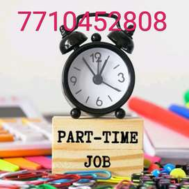 Providing jobs for data entry work from home