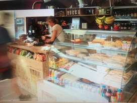 Required Chef for fast food cafe in new market bhopal