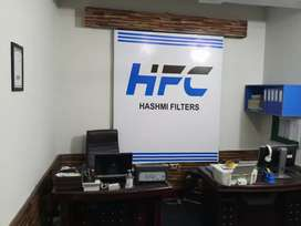 Helper and office work male and f male can apply