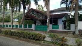 Rumah di kompleks Green valley Senggigi