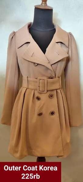 Over coat premium