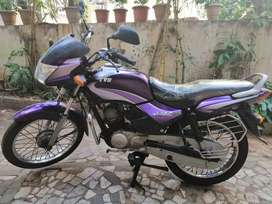 TVS Star City 110cc