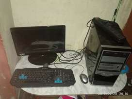 Computer for only 12500 It is in a very good condition #usable