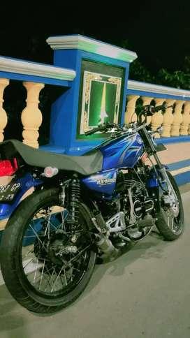 Motor RX KING 2004