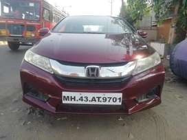Honda City 1.5 V Manual, 2016, Diesel