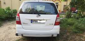 Toyota Innova 2.5 G1, 2011, Diesel