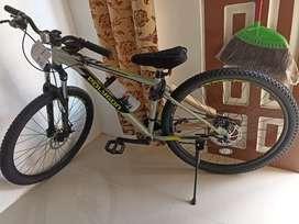 Jual Sepeda Polygon 27