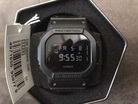 Casio DW-5600BB GSHOCK Watch