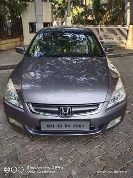 Honda Accord 2.3 VTi L AT, 2003, Petrol