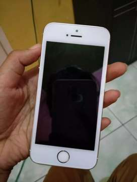 Iphone 5s jual santai lengkap noken