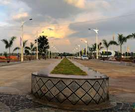 Open plots for sale at Thimmapur