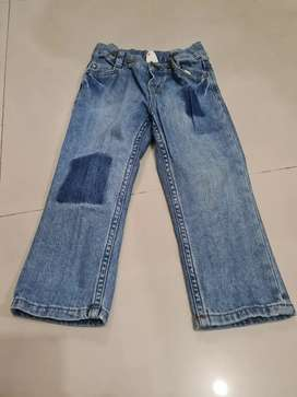Celana jeans h&m original nak laki