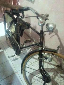 Sepeda Onthel Batavus Ori