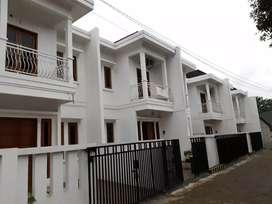 Rumah 2 Lantai di samping Villa Dago Pamulang BSD Tangerang Selatan