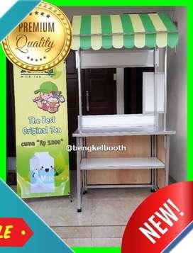 Pesan Booth Jualan Portable Solok