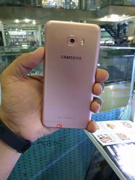 Samsung galaxy c series C5pro available at usama mobile lahore