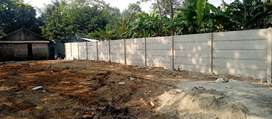 Pagar panel Bogor dan sekitarnya