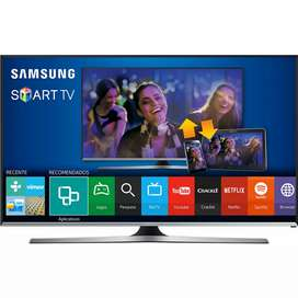 """Samsung 50""""smart led tv"""