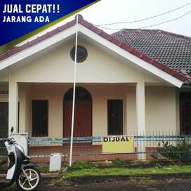 Rumah Asri dalam Komplek Palembang, Kebon Sirih