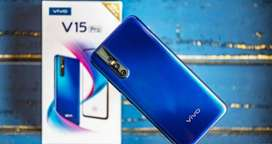 Vivo v15 Pro 6gb ram 128 GB memory good condition good