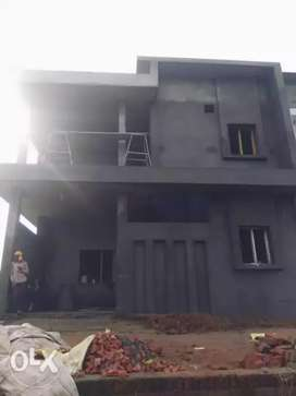 House for sale in good cost