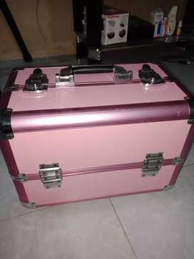 Beauty case/koper makeup