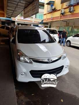Di Jual Toyota Avanza Veloz th 2013