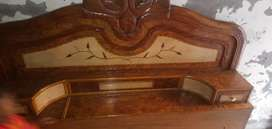 Bed back only very good condition