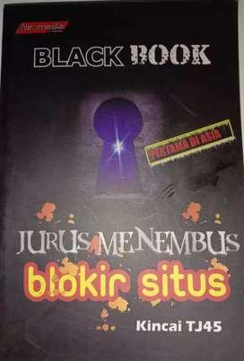 Buku computerJurus menembus blokir situs (YouTube, proxy,network,dll