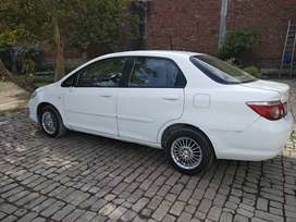 Honda City ZX Gx,Top Model,CNG Fitted