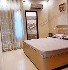 Modern 3 Bhk Flat under Subsidy in Gated Society