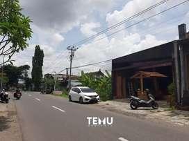 Dijual Toko Art Shop - Show Room mangku Jalan Besar Area Kasongan
