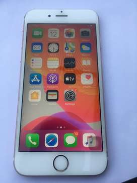 Iphone 6s 64GB Rose Gold ::In Ultimate condition