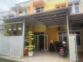 Rumah Cantik 2 Lantai Di Marendal Dekat STM Dan Medan Amplas