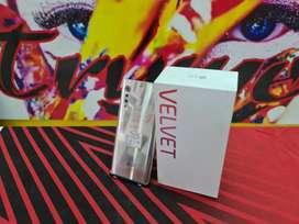TRYME LG VELVET, Full Kit Box Brand New Conditions So Dont Miss It