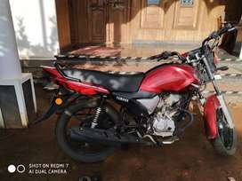 good condition and good milage