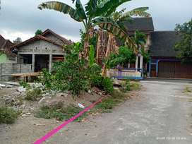 Tanah Kavling Murah Selomartani Kalasan Sleman Yogyakarta