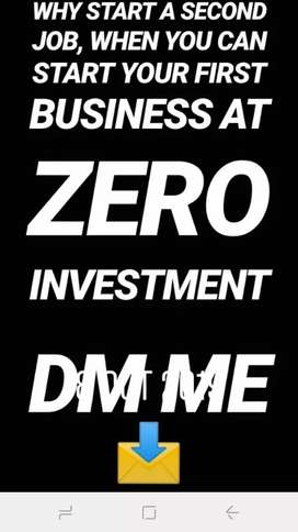To provide Mini entrepreneurship