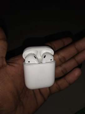 Apple airpods nine thousand