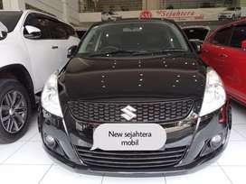 SUZUKI SWIFT GX 1.5 Automatic 2014 super istimewa