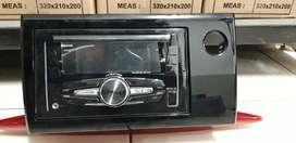 Tape mobil head unit JVCKENWOOD oem Honda Brio