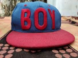 Printed BoY CaP(Brand new)