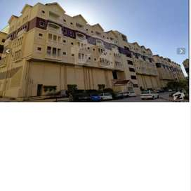 Double Floor Apartment for Sale DHA 2