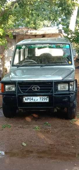Tata Sumo 1997 Diesel 214564 Km Driven