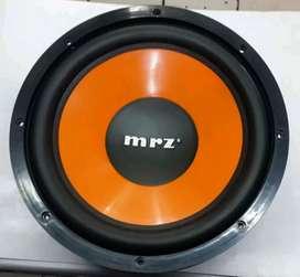Speaker Subwoofer 12 inchi super bass original