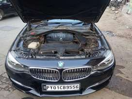 BMW 3 Series GT 2014 Diesel Good Condition
