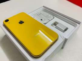 I PHONE WITH GOOD WORKING CONDITION WITH WARRANTY