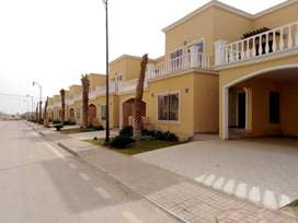 Villa Is Available For Sale Bahria Sports City, Bahria Town Karachi, K