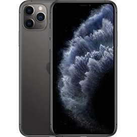 iPhone 11 pro max 64 GB on easy Installments without advance